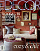Elle Decor  12.2012