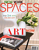 New York Spaces 10.2011