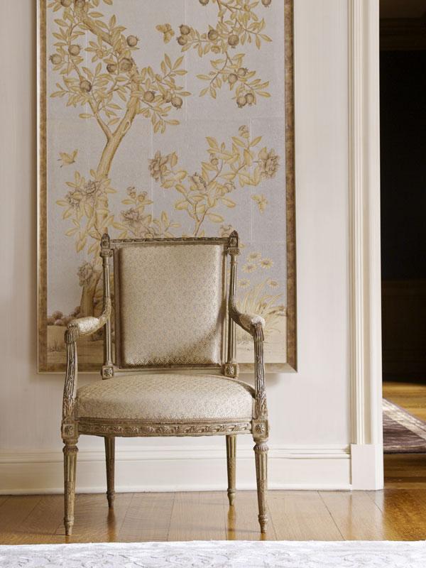 Park avenue matthew patrick smyth interior designs for Avenue u living room