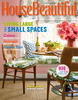 House Beautiful July / August 2014