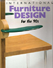 Int'l Furniture Design 1991