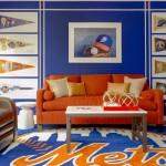 N.Y. Mets Room